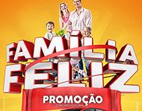 CAMPANHA RAINHA FAMILIA FELIZ