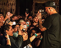 Common Kings HoB San Diego Lost In Paradise 2.4.17