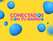 Conectados con el Barrio - Ecuavisa