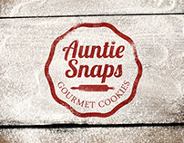"""Auntie Says"" - Using Wisdom to Sell Cookies"