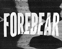 Forebear: Forebear - EP