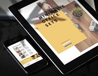 Marketing Flyer Digital Layouts