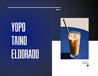 • Yopo • Taino •