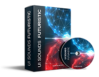 UI Sounds: Futuristic | Free & Premium SFX Library