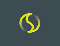 Stirling Sports   Brand Identity