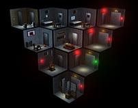 La Prisión / The Prison