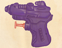 The Water Gun