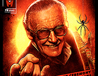 Icon: Celebrating Stan Lee