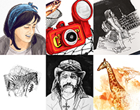 Illustracions