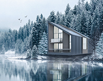 FOREST LAKE HOUSE