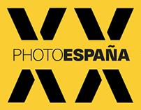XX edición de PhotoEspaña