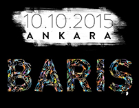 Ankara Massacre // 10th of October