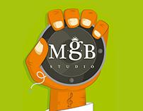 Studio MGB - Mandarina Weizen