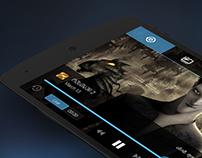 IPTV Mobile App
