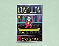 """Fanzine """"EL COSMULÓN"""""""