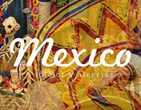 México: Folclor y Alegría