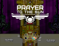 PRAYER to the sun