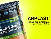 Arplast / Identidad