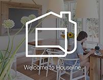 Houseline App