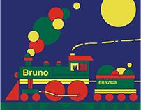 El viaje de Bruno