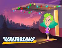 SUBURBIANS