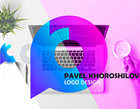 Pavel Khoroshilov - Logo Design