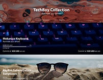 Fundlify Crowdfunding Shopify Platform
