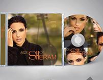 Music Album Cover Design