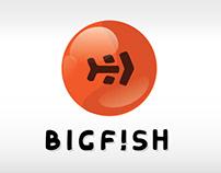 BIG Fish Identity