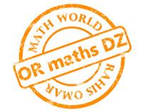 OR maths DZ