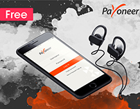 Free Mobile App Concept