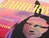 JABBERWOCKY Magazine