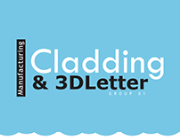 Manufacturing | Cladding & 3DL