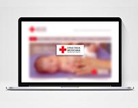 Cruz Roja / WEB