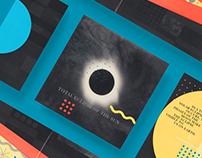 USPS Total Eclipse | Script & Seal
