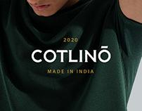 Cotlino® Branding, Logo, and Graphics Design