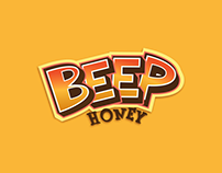 BEEP HONEY (Kellogs)