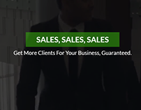 Website - Sales4U