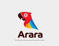 Arara - Logo Design