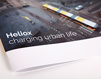 Heliox - productbrochure