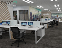 Epam office - Los Angeles