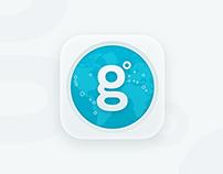 Giglea - event app