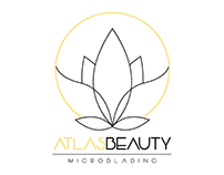 Corporate Design / Atlas Beauty