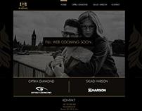 Web design - HARSON