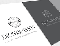 Dionissimos: Branding & Corporative Presentation