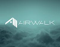 Airwalk Rebrand
