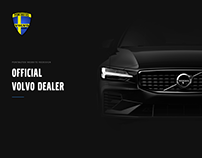 Pontautos - Official Volvo Dealer