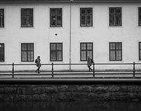Uppsala BnW