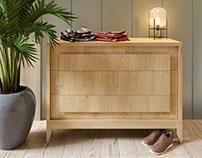 HBMart furniture design 2018