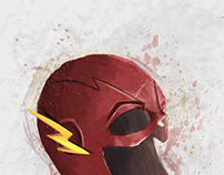 Mask : Flash